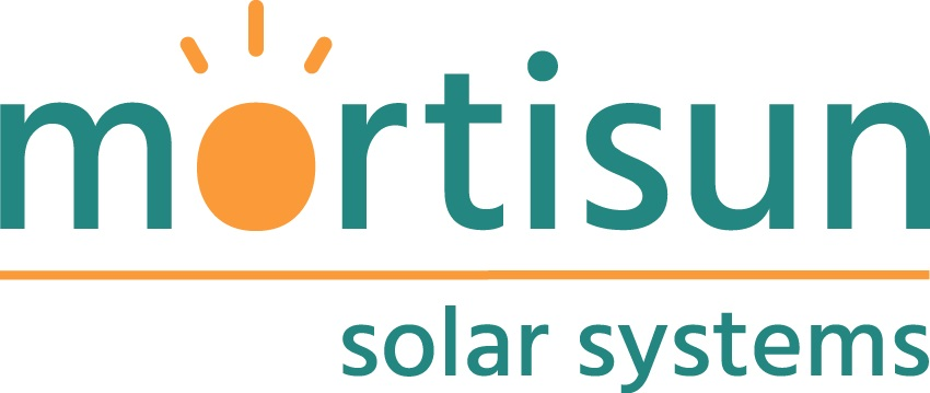 Mortisun logo